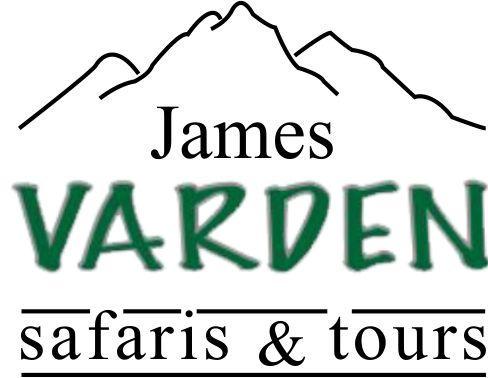 Ride Zimbabwe with James Varden